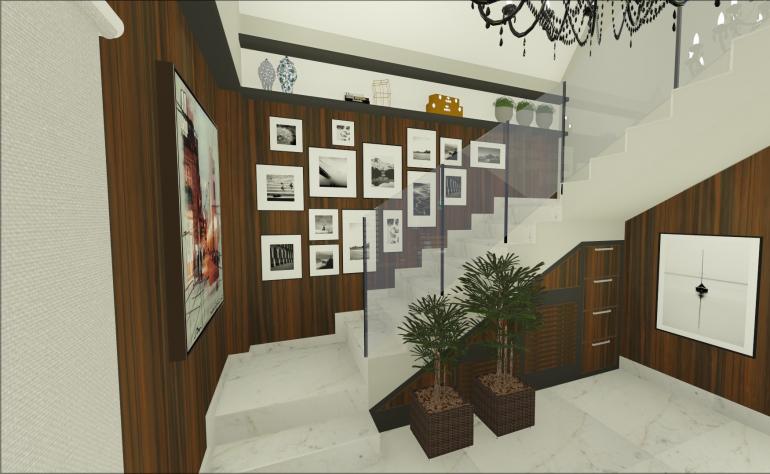 Home Office Contemporâneo 5