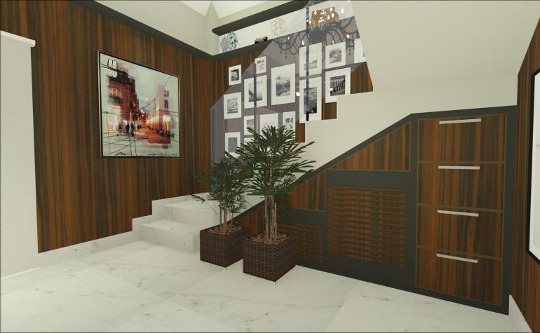 Home Office Contemporâneo 6