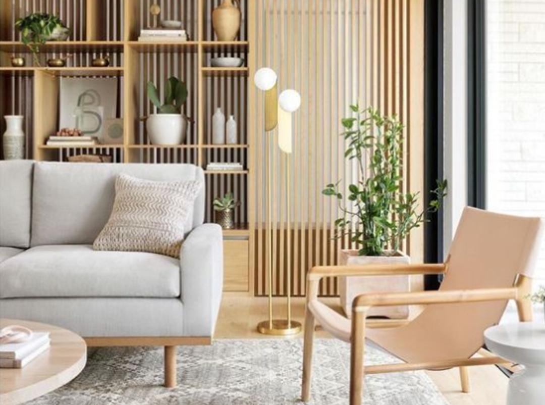 Dicas e truques para fazer sua apartamento parecer maior